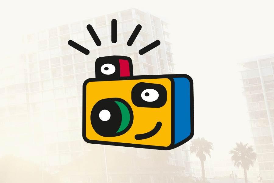 Lifepics Brand Icon
