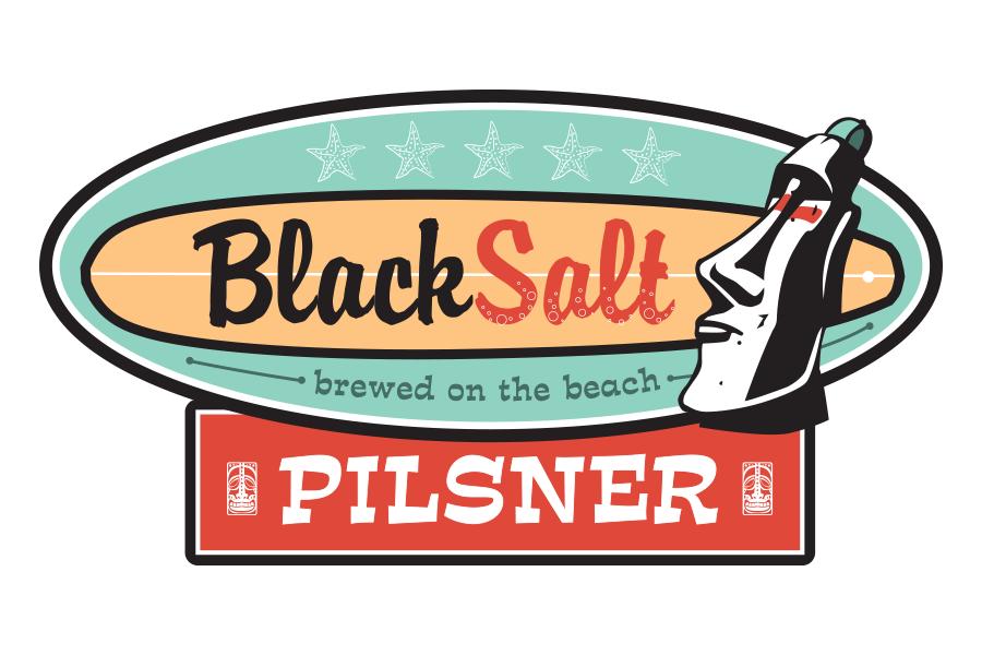 Beer Label Graphic Design Fremantle