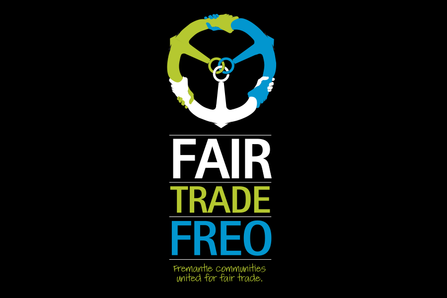 Fair Trade Freo Logo graphic design