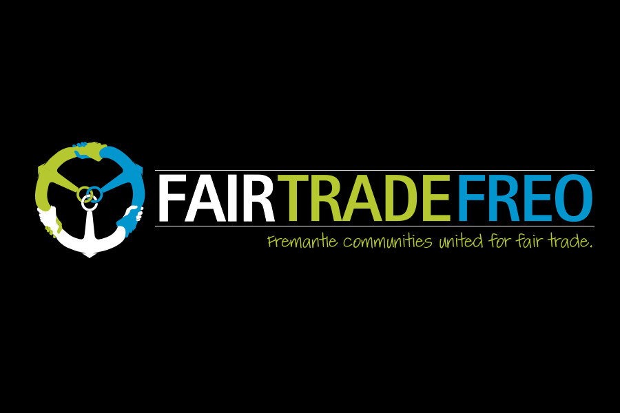Fair Trade Freo Logo graphic designer