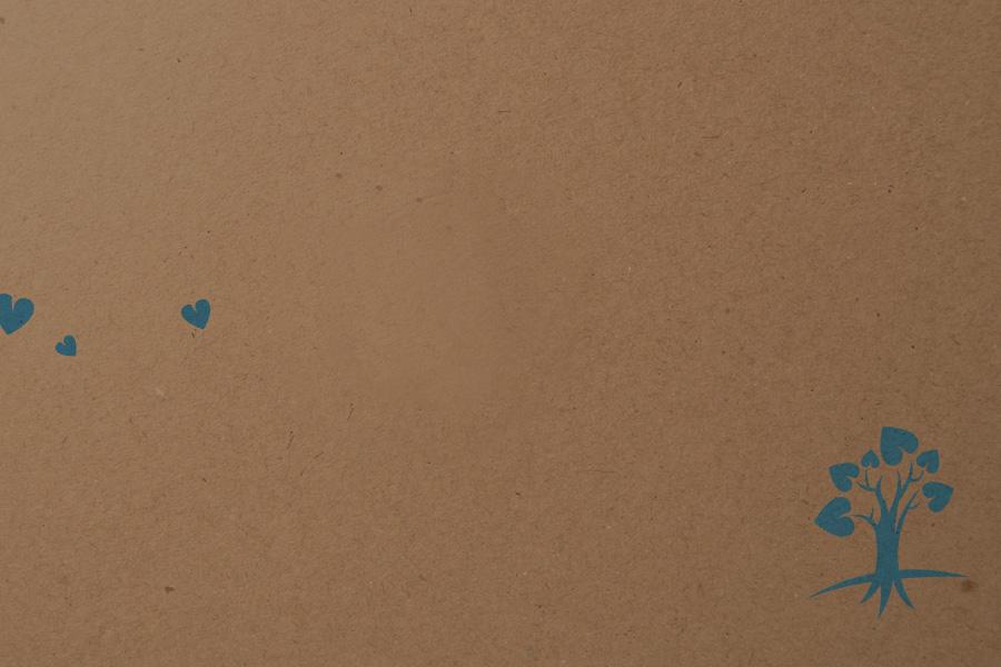 The Living Heart Range Greeting Card Design Fremantle