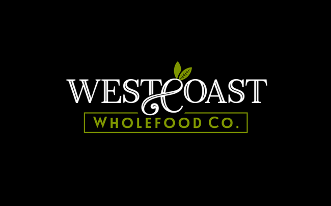 Wholefoods Natural Food Brand Branding Graphic Design Fremantle Perth WA