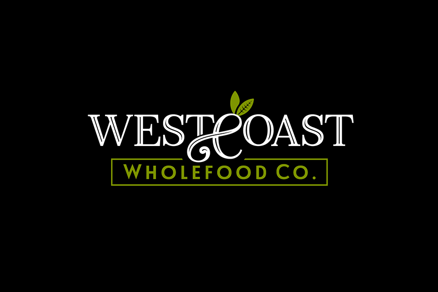 Wholefoods Natural Food Brand Branding Graphic Design Fremantle Perth WA